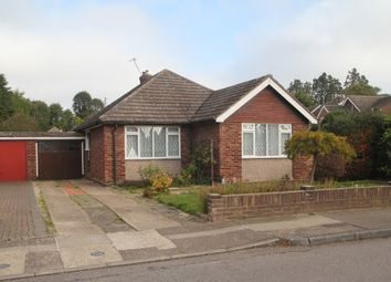 Thumbnail 3 bed detached bungalow for sale in Thompson Avenue, Colchester