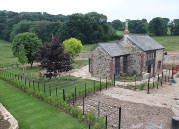 Thumbnail 1 bedroom barn conversion for sale in Hareston Farm, Yealmpton, Devon