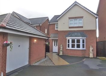 Thumbnail 3 bedroom property for sale in Redwing Close, Morecambe