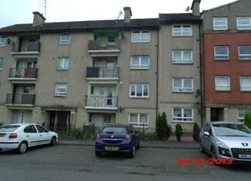 Thumbnail 2 bed flat to rent in Craigpark Street, Faifley