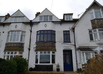 Thumbnail 1 bed flat for sale in Iona, 3 Trelawney Terrace, Looe, Cornwall