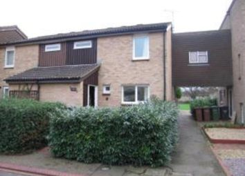 Thumbnail 3 bedroom terraced house for sale in Tirrington, South Bretton, Peterborough