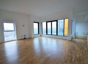 Thumbnail 3 bedroom flat for sale in Skyline Central, 50 Goulden Street, Manchester
