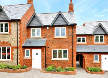 Thumbnail 3 bed terraced house for sale in The Street, Chipperfield, Kings Langley