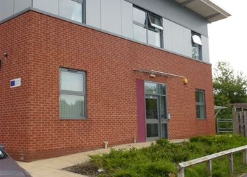 Thumbnail Office to let in St Georges Court, St Georges Road, Donnington Wood, Telford
