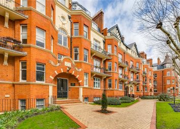 Thumbnail 3 bed flat to rent in Ashworth Mansions, Elgin Avenue, London