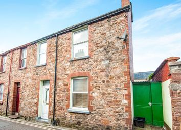 Thumbnail 3 bed semi-detached house for sale in Barrington Street, Tiverton