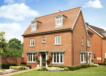 """Thumbnail 4 bed semi-detached house for sale in """"Hereford"""" at South Road, Durham"""