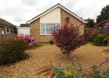Thumbnail 3 bedroom bungalow for sale in Fakenham, Norfolk