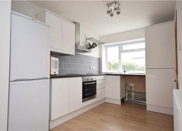 Thumbnail 2 bedroom property to rent in Culvers Road, Keynsham, Bristol