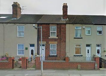 Thumbnail 3 bedroom terraced house to rent in Midland Road, Royston, Barnsley