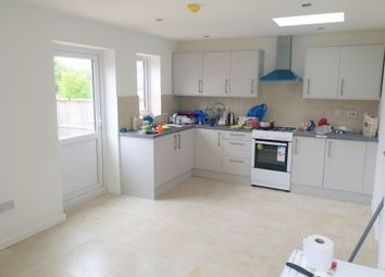 Thumbnail 3 bed flat to rent in Becontree Avenue, Becontree