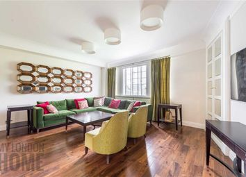 Thumbnail 3 bed flat to rent in Albion Gate Street, Westminster, London