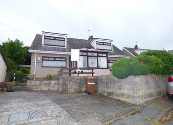 Thumbnail 3 bed detached house for sale in Clynnogfawr, Caernarfon, Gwynedd
