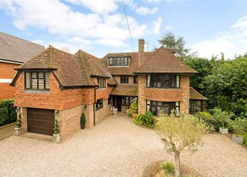 Harebell Hill, Cobham, Surrey KT11. 6 bed detached house for sale