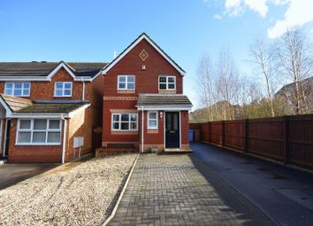 Thumbnail 3 bed property to rent in Hyssop Place, Norton, Stoke-On-Trent