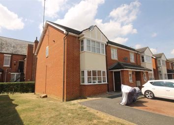 2 bed flat for sale in Wooton Court, New Bradwell, Milton Keynes MK13