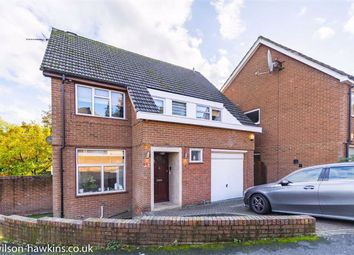 Thumbnail 4 bed detached house for sale in Leabank Close, Harrow-On-The-Hill, Harrow