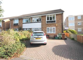 Thumbnail 2 bed maisonette to rent in Picardy Road, Belvedere