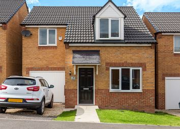 Thumbnail 3 bed detached house to rent in Kings Court, Laing Close, Grangetown, Middlesbrough