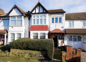 Thumbnail 1 bed flat for sale in Briarfield Avenue, Finchley