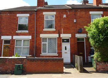 Thumbnail 4 bedroom terraced house for sale in St. Georges Road, Stoke, Coventry