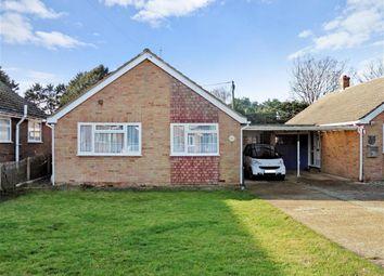 Thumbnail 2 bed bungalow for sale in Jaarlen Road, Lydd, Romney Marsh, Kent