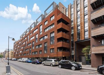 Thumbnail 2 bed flat to rent in Wharf Rd, London