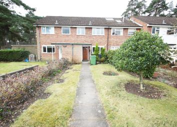 Thumbnail 3 bed terraced house to rent in Rothbury Walk, Camberley