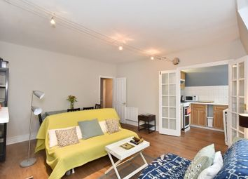 Thumbnail 1 bed flat to rent in Dorncliffe Road, Fulham