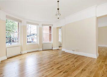 Thumbnail 4 bedroom flat to rent in Kensington Court, London