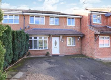 Thumbnail 4 bedroom semi-detached house for sale in Gatcombe Close, Moseley, Wolverhampton, West Midlands