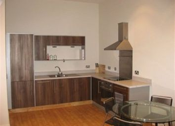Thumbnail 2 bed flat to rent in Aigburth Vale, Aigburth, Liverpool