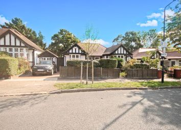 Thumbnail 3 bed bungalow for sale in Barn Hill, Wembley