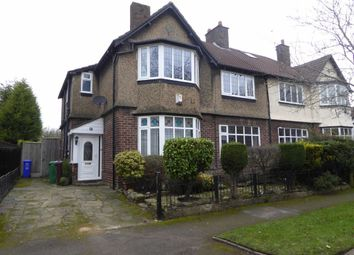 Thumbnail 4 bed semi-detached house to rent in Meadow Bank, Manchester