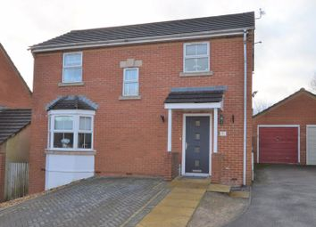 Thumbnail 3 bed link-detached house for sale in Colliers Rise, Radstock