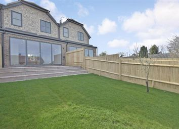 Thumbnail 2 bed terraced house for sale in Rectory Lane, Ashington, West Sussex