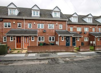 Thumbnail 3 bed town house to rent in Victoria Street, Willenhall