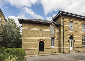 Thumbnail 2 bed flat for sale in Old Station Way, London, London