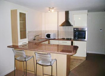 Thumbnail 1 bed flat to rent in Leacroft, Staines Upon Thames, Middlesex