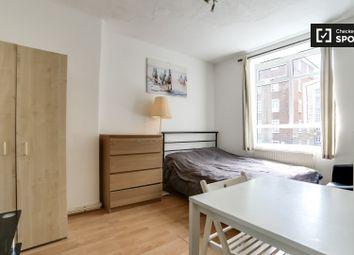 Thumbnail Room to rent in Homerton Road, London