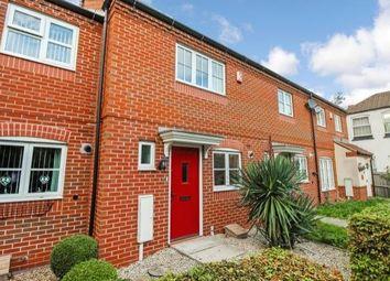 Thumbnail 2 bed property to rent in Chaplin Close, Sileby, Leicestershire