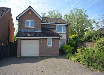 Thumbnail 4 bedroom detached house for sale in Whitecotes Park, Walton, Chesterfield