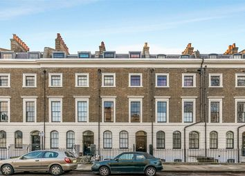 Thumbnail 1 bed flat for sale in Trinity Church Square, London