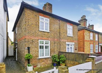 2 bed cottage for sale in Fordwater Road, Chertsey KT16