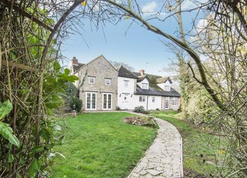 Thumbnail 5 bed detached house for sale in Middle Road, Stanton St John, Oxfordshire