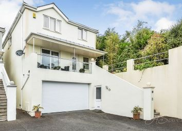 Thumbnail 4 bed detached house for sale in Walnut Road, Torquay