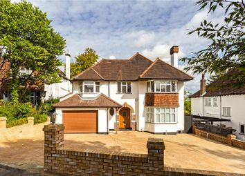 Thumbnail 6 bed detached house for sale in Beeches Walk, Carshalton