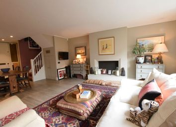 Thumbnail 1 bed end terrace house for sale in Camelford Court, Lancaster West, London