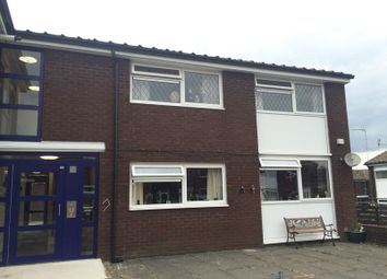 Thumbnail 1 bed flat for sale in Meadow Court, Oswaldtwistle, Accrington